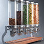 Rosseto EZ-SERV 05 Dry Goods Dispenser