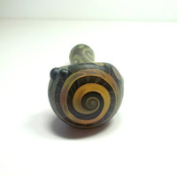 Glass Pipe, Sandblasted Full Color Beautiful Pipe, One of a Kind, Cgge Team, Ready for shipping M25