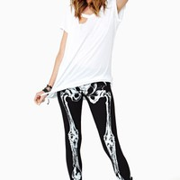 Bone Crusher Leggings