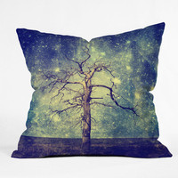 DENY Designs Home Accessories | Belle13 As Old As Time Outdoor Throw Pillow