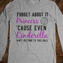 Volleyball Princess - Volleyball - Skreened T-shirts, Organic Shirts, Hoodies, Kids Tees, Baby One-Pieces and Tote Bags