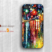 silicone iphone 5 case the blur rain rubber iphone 5 cases hard iphone 4 4s cover unique case design
