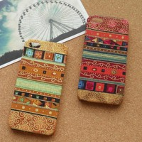 Handmade Silicon iPhone Case for Couple