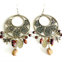Bohemian Dream Earrings