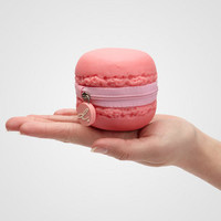 Scented Macaroon Coin Purse