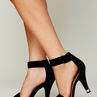 Free People Wait Until Dark Heel
