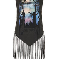 Woodstock Vest By And Finally - New In This Week  - New In