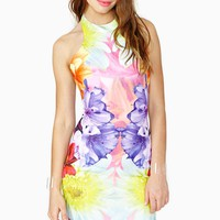 Paradise Found Dress