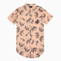 Insight - Women's Tahiti Shirt (Tahiti Nectar)