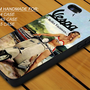 Vespa Les Belles Vacances - iPhone 4 / 4s or iPhone 5 Case - Hard Case Print - Black or White Case - Please leave message