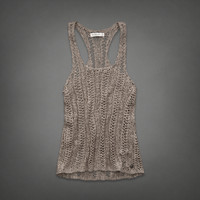 Tara Sweater Tank