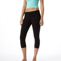 Aerie Slim Gym Yoga Skinny Crop Pant | Aerie for American Eagle