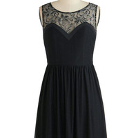 Well I'll Be Dazzled Dress | Mod Retro Vintage Dresses | ModCloth.com