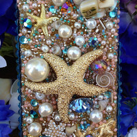 iPhone 4/4S Beautiful Beach Case