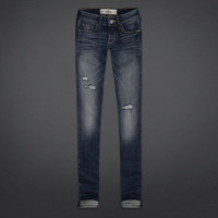 Hollister Super Skinny Jeans