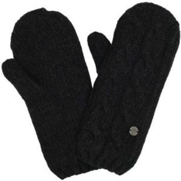 Amazon.com: Lole Women's Cable Mitts, Black Mix, One Size: Sports & Outdoors