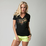 Fox Excite Vneck Tee  - Fox Racing