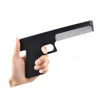Gun Comb in Hair Care & Styling | eBay