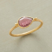 PINK TOURMALINE RING         -                  Rings         -                  Jewelry                       | Robert Redford's Sundance Catalog
