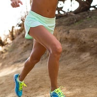 run: speed short | lululemon athletica