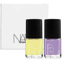 NARS Pierre Hardy Nail Duo: Shop Nail Sets | Sephora
