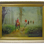 One Kings Lane - Rule, Britannia! - English  Hunt      Scene
