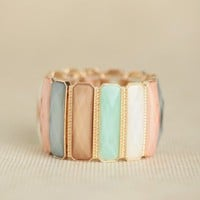 Neapolitan Bracelet at ShopRuche.com