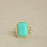Fresh Elegance Ring at ShopRuche.com