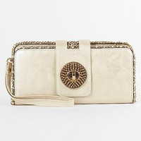 Metallic Wallet - Women&#x27;s Bags | Buckle