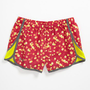 Under Armour 'Escape' HeatGear® Print Shorts (Big Girls) | Nordstrom