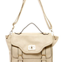 Evelyn Buckle Front Day Bag