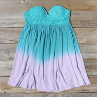 Mermaid Song Dress, Sweet Women's Bridesmaid & Party Dresses