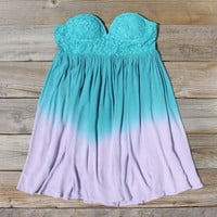 Mermaid Song Dress, Sweet Women&#x27;s Bridesmaid &amp; Party Dresses