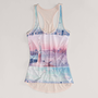 AE NYC Hi-Lo Tank | American Eagle Outfitters