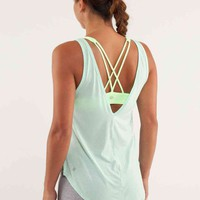burn it out tank | women&#x27;s tanks | lululemon athletica