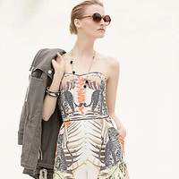Anthropologie - Jungle Romper