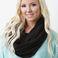 Sarah Infinity Scarf