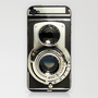 Vintage Camera iPhone & iPod Skin by Ewan Arnolda | Society6
