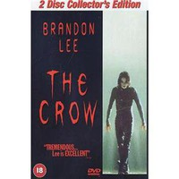 The Crow - Special Edition (2 Discs) (5.1/DTS)