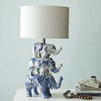 Shirley Fintz Table Lamp