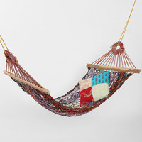 Magical Thinking Small Woven Hammock
