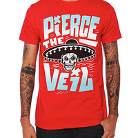 Pierce The Veil Sombrero T-Shirt | Hot Topic