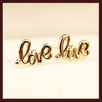 Simply Love Fashion Earrings | LilyFair Jewelry