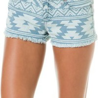 O&#x27;NEILL CRAZE DENIM SHORT | Swell.com