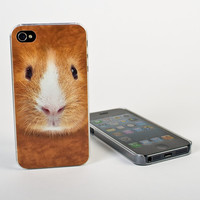 Big Face Guinea Pig Case for iPhone at Firebox.com