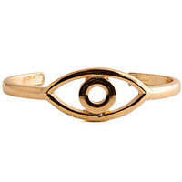 Mod4rn Trend The Evil Eye Bangle : Karmaloop.com - Global Concrete Culture