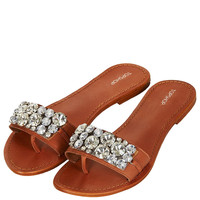 HAMPTONS Jewel Sandals - New In This Week - New In - Topshop USA