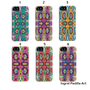 iPhone 5 Case, Artist, iPhone4 Case, pattern, Funky, Abstract, Art, iPhone5 cases, by Ingrid
