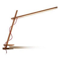Clamp Task Lamp - A+R Store