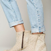 Free People Devoe Ankle Boot